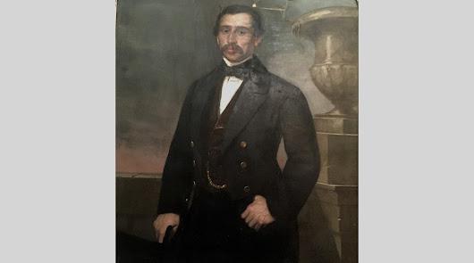 El hijo ilustrado de Ramón Orozco