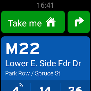 Transit App: Real Time Tracker Screenshot 6