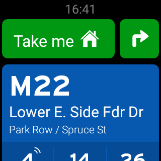 Transit: Real-Time Transit App screenshot #6