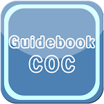 Guidebook - Clash of Clans Icon
