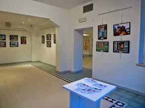 """Photo: Location Mostra """"SCATTI RUBATI"""" 02 Foto mostra: http://mostrefoto.altervista.org/poker_2014/Marzetti/index.html"""