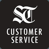 Seattle Times Customer Service