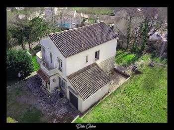 villa à Le Bousquet-d'Orb (34)