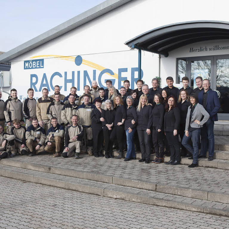 Mobel Rachinger Gmbh Co Kg Mobelgeschaft In Solnhofen