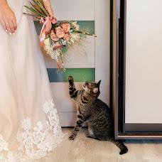 Wedding photographer Dmitriy Isaev (IsaevDmitry). Photo of 18.01.2018