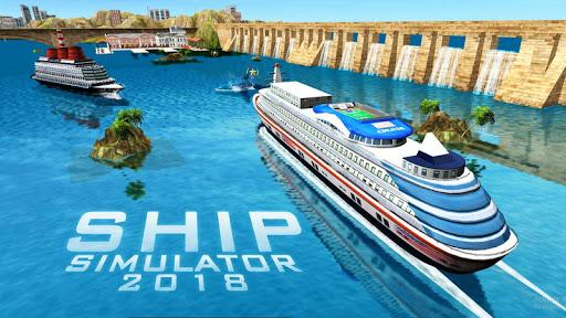 Ship Simulator 2018 cheat screenshots 1
