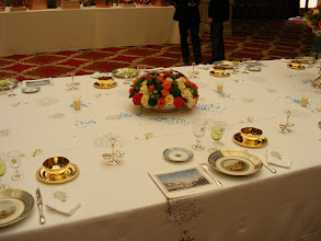 Photo: The total expenditure for beverages served in this room is over 1 million euros annually.