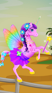 Download My Little Pony : Sweet Princess Dress Up Home 2018 For PC Windows and Mac apk screenshot 7