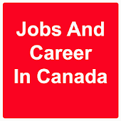 Jobs and Careers In Canada