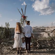 Свадебный фотограф Карина Остапенко (karinaostapenko). Фотография от 10.06.2017