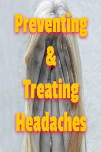 Preventing Headaches Migraines- screenshot thumbnail