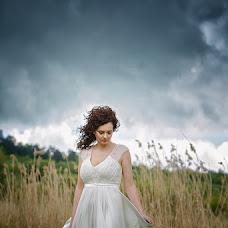 Wedding photographer Guraliuc Claudiu (guraliucclaud). Photo of 16.06.2016