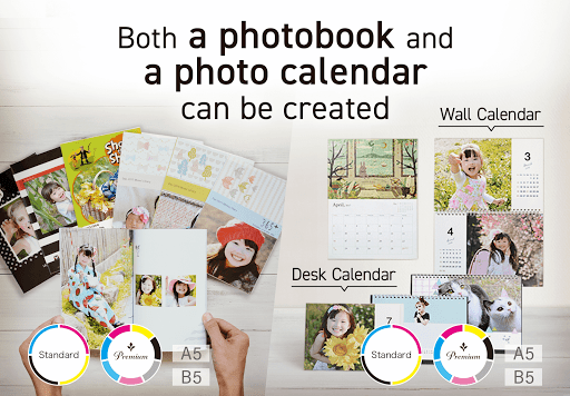 Mags Inc. - Stylish photo book and calendar 4.4.3 Windows u7528 1