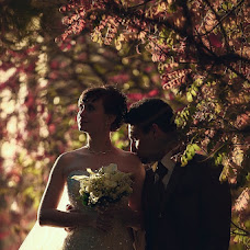 Wedding photographer Aleksandr Ovcharov (alex46). Photo of 25.08.2013