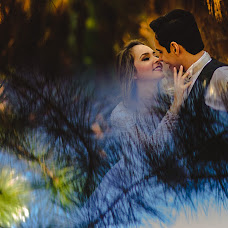 Fotógrafo de casamento Alysson Oliveira (alyssonoliveira). Foto de 22.09.2017