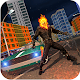 Grand Monster Ghost Skull Fire superhero Attack (game)