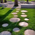Garden Stepping Stones icon