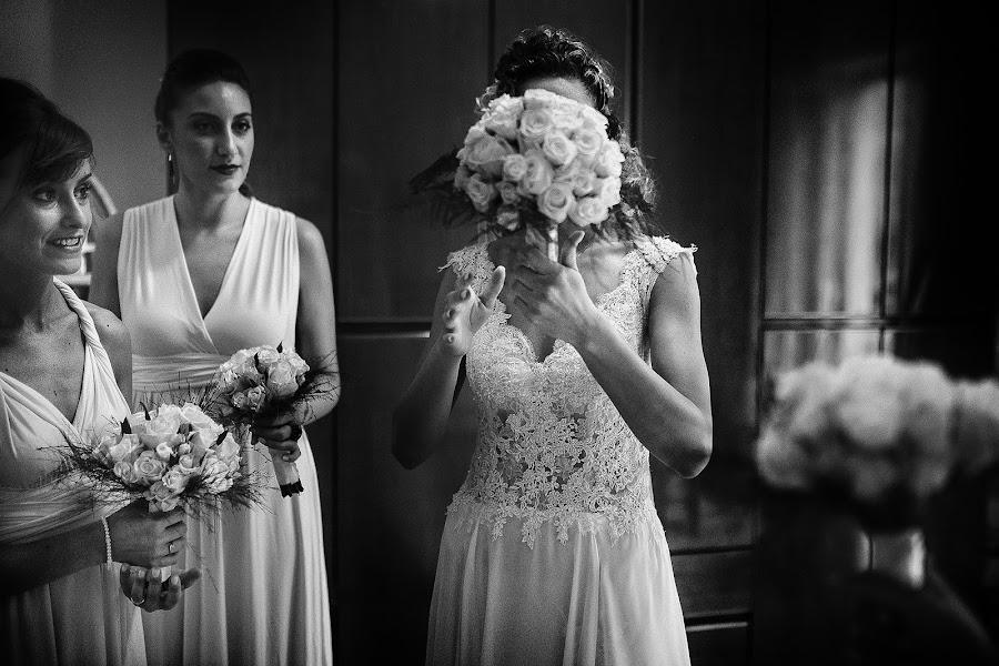 Wedding photographer Gianluca Adami (gianlucaadami). Photo of 10.07.2018