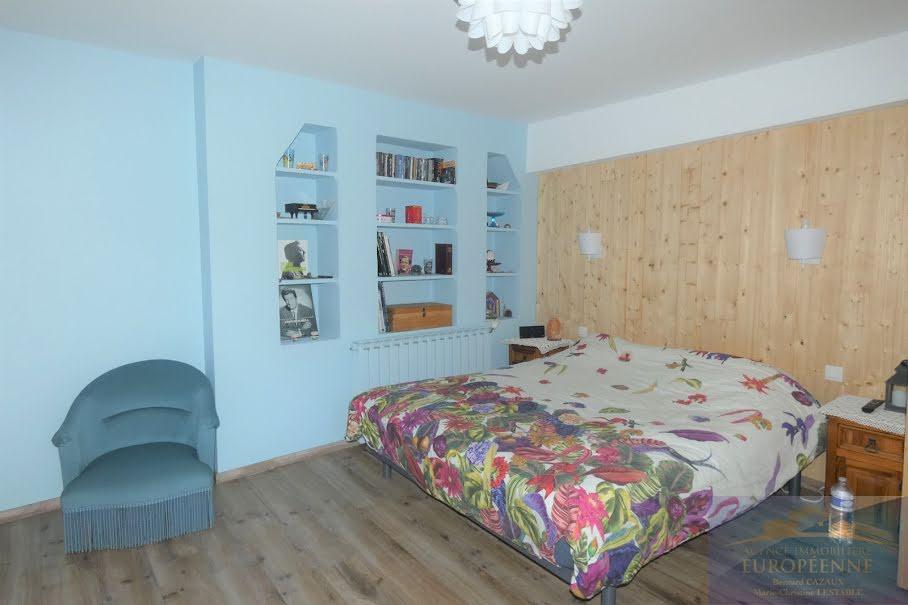Vente maison 4 pièces 100 m² à Luz-Saint-Sauveur (65120), 184 000 €