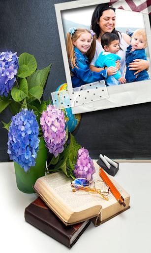 Teacher's Day Photo frames