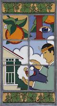 Photo: City Of Hope -Legacy Wall -I Panel-2 Duarte, CA