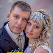Wedding photographer Evgeniy Grachev (EVGEN917). Photo of 06.05.2015