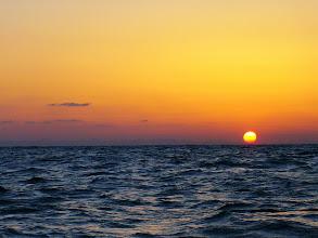 Photo: 今日は、昼からシケてくるとの予報! さあー! バリバリ釣って早めに帰るぞー!