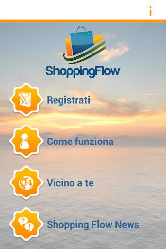 Shopping Flow