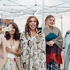 Wedding photographer Anastasiya Tokmakova (antokmakova). Photo of 04.04.2018