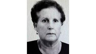 María Josefa navarro nació en Cueva del Almanzora en 1922 y se avecindó en Carboneras.