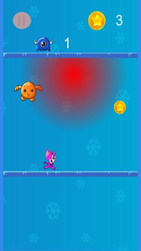 Télécharger Gratuit cat jump mod apk screenshots 4