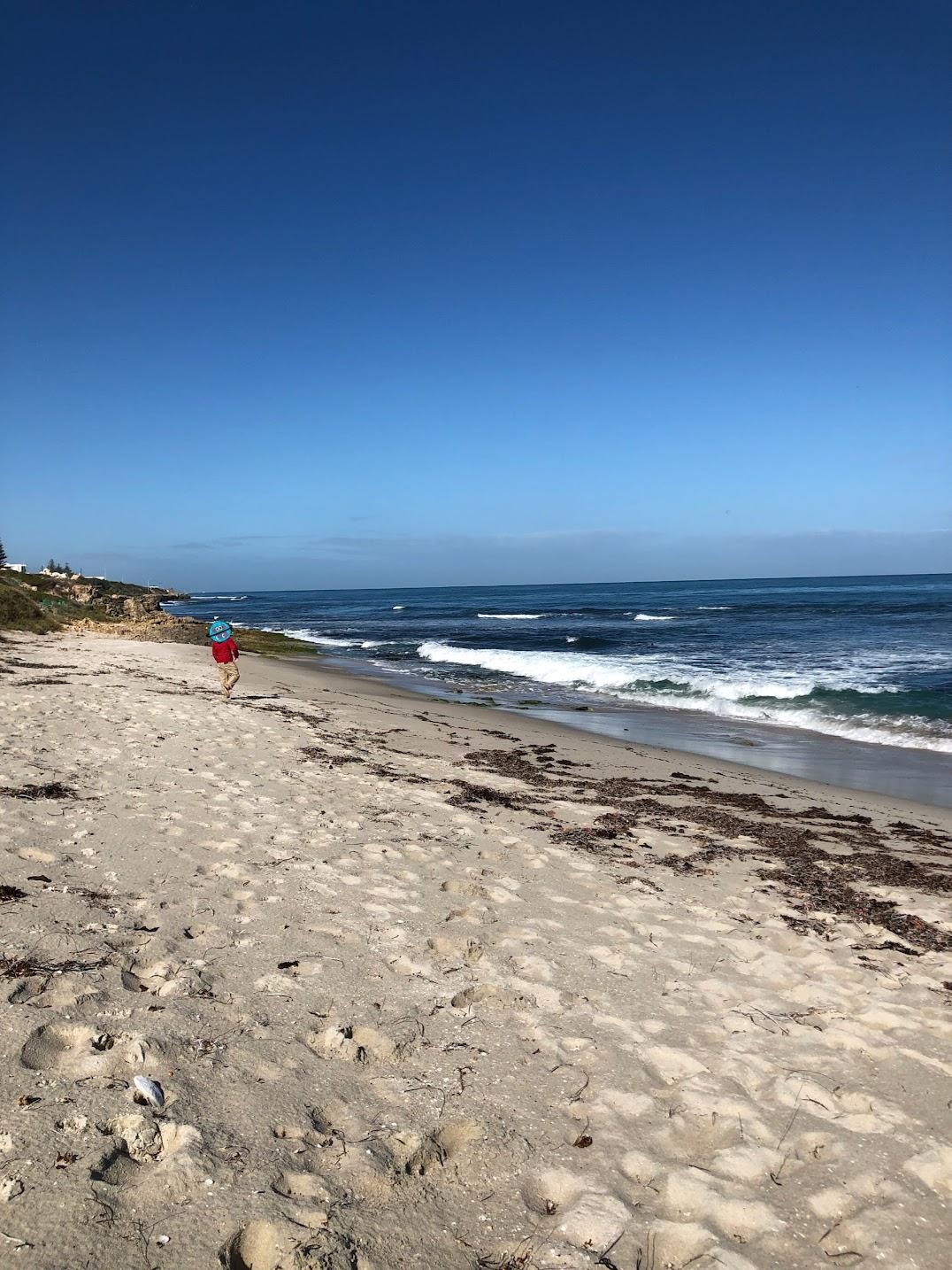パースビーチ朝