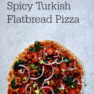 Healthy Flatbread Pizza Recipes