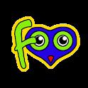 FoLo GPS Tracker Messenger icon
