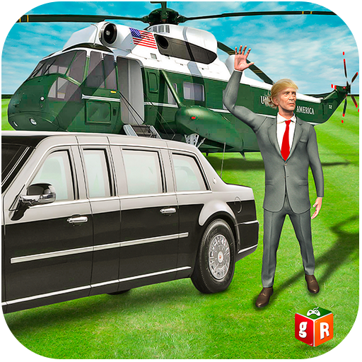 Presidential Security Driver file APK for Gaming PC/PS3/PS4 Smart TV