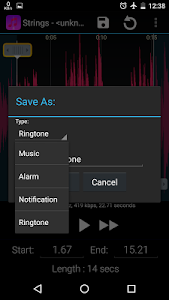 Song Slicer screenshot 3