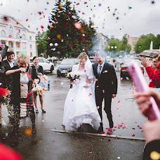 Wedding photographer Olesya Kurushina (OKurushina). Photo of 31.05.2016