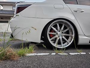 5シリーズ セダン  E60 530i ハイラインパッケージのカスタム事例画像 竜聖 【Reizend】さんの2020年06月04日21:30の投稿