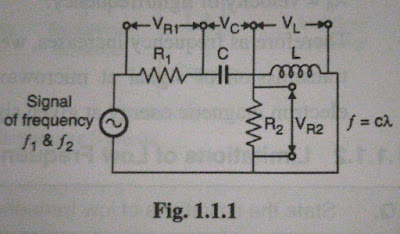 Limitations of Conventional Circuit Theory Concepts of Microwave Frequencies