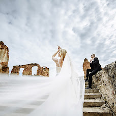 Wedding photographer Edita Micė (Fotodyta). Photo of 21.08.2018