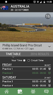 Team Moto Pro 2017- screenshot thumbnail