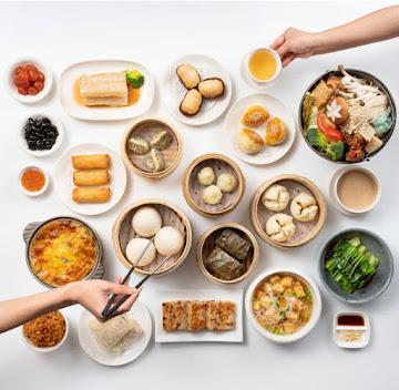 養心茶樓蔬食飲茶 (名人堂花園大飯店)