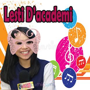 Dangdut Lesti D'academi Mp3 - náhled