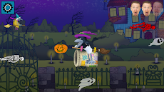 Steve and Maggie Halloweenのおすすめ画像1
