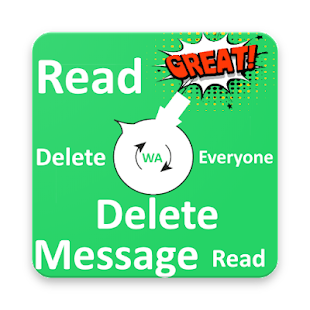 ?View/Read Deleted Messages (?WA Read Everyone) - náhled