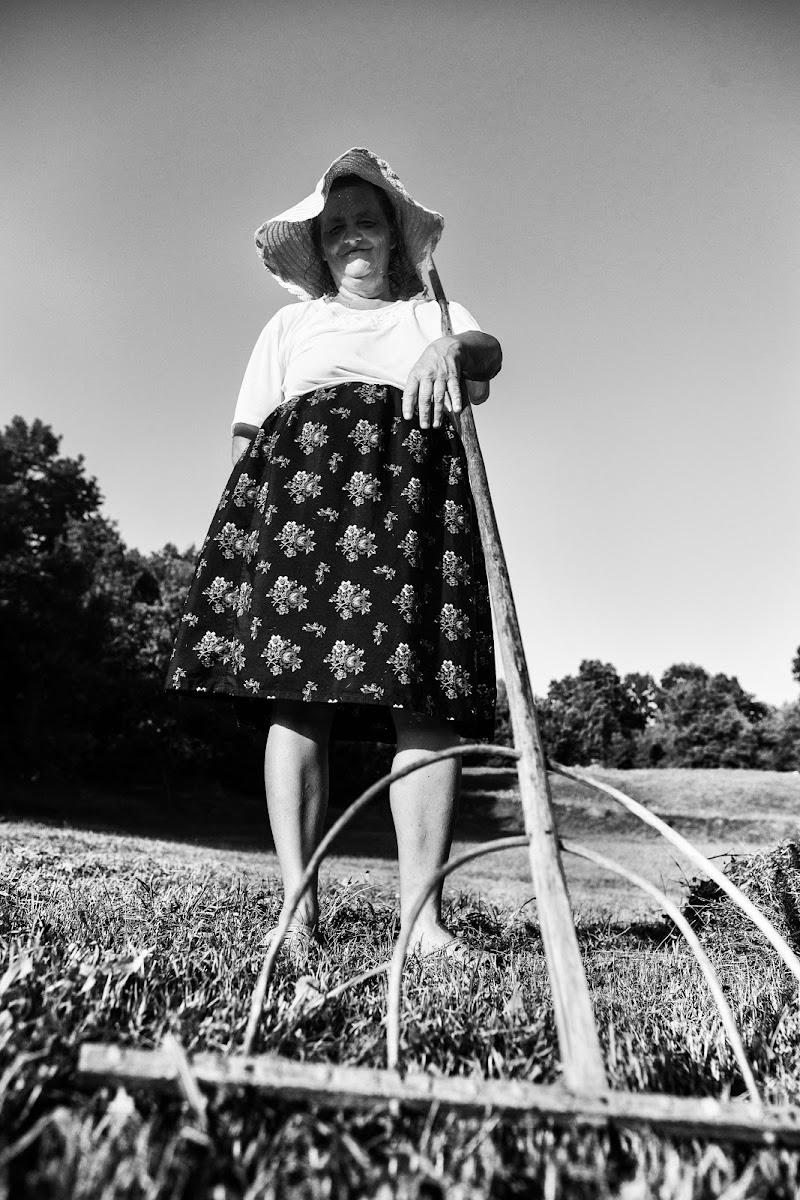 Donna di campagna di Jackass1991