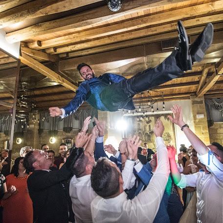 Wedding photographer Antonio Polizzi (polizzi). Photo of 28.09.2017