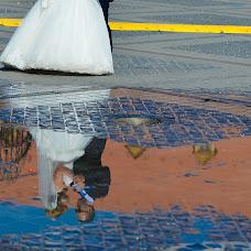 Wedding photographer Silviu Anescu (silviu). Photo of 30.08.2015