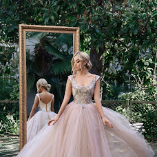 Wedding photographer Darya Solnceva (daryasolnceva). Photo of 29.03.2018