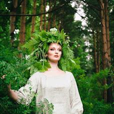 Wedding photographer Roman Nikiforov (BolterRap). Photo of 12.07.2015